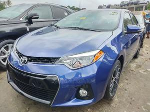 Toyota Corolla 2014 Blue | Cars for sale in Lagos State, Apapa