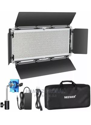 Neewer 1320 Led Video Light | Accessories & Supplies for Electronics for sale in Lagos State, Ikeja