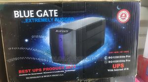 Blue Gate Ups   Computer Accessories  for sale in Lagos State, Victoria Island