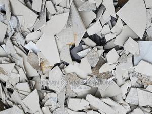 Broken Tiles. | Building Materials for sale in Akwa Ibom State, Uyo