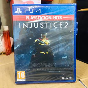 Ps4 Injustice 2 | Video Games for sale in Lagos State, Ikeja