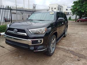 Toyota 4-Runner 2012 Limited 4WD Black | Cars for sale in Lagos State, Ikeja