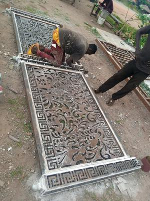 Laser Cut Balcony   Building Materials for sale in Abuja (FCT) State, Lokogoma