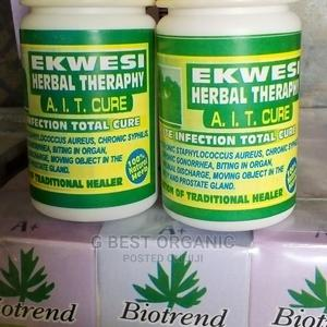 Ekwesi Herbal Therapy   Vitamins & Supplements for sale in Lagos State, Gbagada