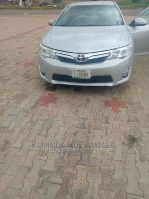 Toyota Camry 2013 Gray | Cars for sale in Kwara State, Ilorin West
