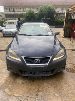 Lexus IS 2011 250 AWD Automatic Brown   Cars for sale in Lagos State, Ikeja