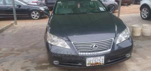 Lexus ES 2008 350 Gray | Cars for sale in Abuja (FCT) State, Central Business Dis