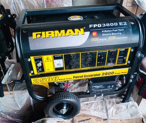 Firman Pure | Electrical Equipment for sale in Lagos State, Surulere