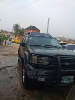 Nissan Xterra 2001 Automatic Black | Cars for sale in Edo State, Benin City