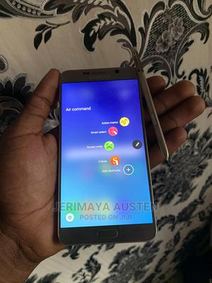 Samsung Galaxy Note 5 32 GB Gold | Mobile Phones for sale in Oyo State, Ibadan