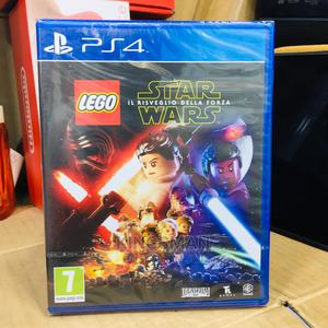 Ps4 Star Wars   Video Games for sale in Lagos State, Ikeja