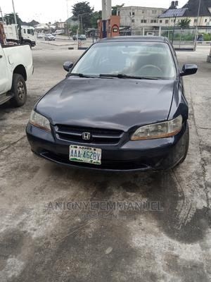 Honda Accord 2000 Blue | Cars for sale in Rivers State, Port-Harcourt
