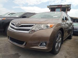 Toyota Venza 2010 AWD Brown | Cars for sale in Lagos State, Apapa