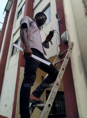 CCTV Installation | Building & Trades Services for sale in Rivers State, Port-Harcourt