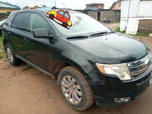 Ford Edge 2009 Black | Cars for sale in Lagos State, Ifako-Ijaiye