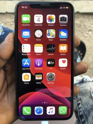 Apple iPhone X 64 GB Black | Mobile Phones for sale in Lagos State, Ojo