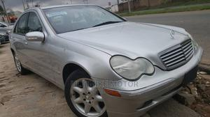 Mercedes-Benz C240 2005 Gold | Cars for sale in Oyo State, Ibadan