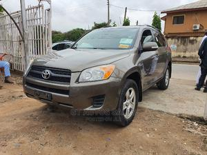 Toyota RAV4 2010 2.5 Gold | Cars for sale in Lagos State, Ikeja