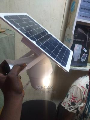 4G Solar Ptz Camera | Security & Surveillance for sale in Lagos State, Ikotun/Igando