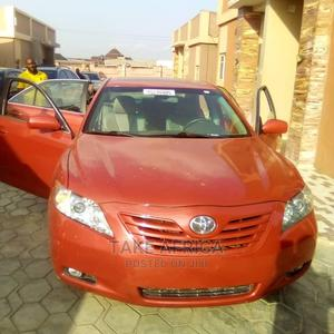 Hire a 2008 Camry Muscle | Chauffeur & Airport transfer Services for sale in Lagos State, Ikeja