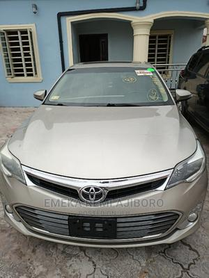 Toyota Avalon 2014 Gold   Cars for sale in Lagos State, Ojo