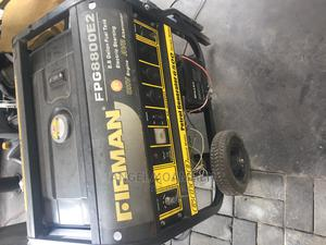 Firman Generator | Manufacturing Equipment for sale in Lagos State, Ibeju
