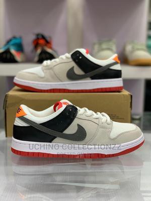 Nike Sb Dunk Low PRO Infared | Shoes for sale in Lagos State, Lagos Island (Eko)