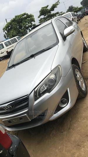 Toyota Corolla 2008 180i GLS Silver   Cars for sale in Lagos State, Yaba
