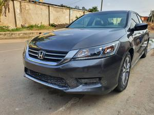 Honda Accord 2014 Green | Cars for sale in Lagos State, Surulere