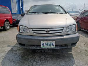 Toyota Sienna 2001 Silver   Cars for sale in Rivers State, Port-Harcourt