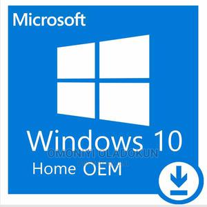 Windows 10 Home OEM Key | Software for sale in Lagos State, Ojodu
