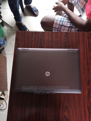 Laptop HP ProBook 6570B 4GB Intel Core I5 HDD 320GB   Laptops & Computers for sale in Lagos State, Ikeja