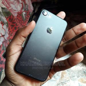 Apple iPhone 7 32 GB Black | Mobile Phones for sale in Kano State, Kumbotso