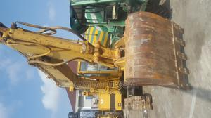 Very Clean Excavator 215 Available | Heavy Equipment for sale in Lagos State, Surulere