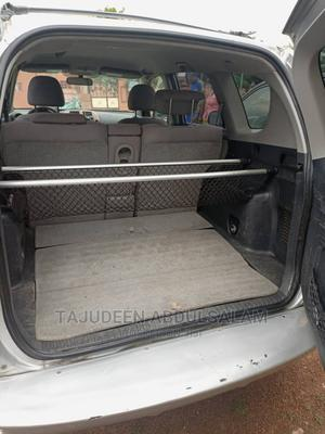 Toyota RAV4 2008 2.0 VVT-i Silver   Cars for sale in Kwara State, Ilorin West