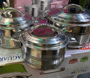 Stainless Hot Cooler | Kitchen & Dining for sale in Lagos State, Surulere