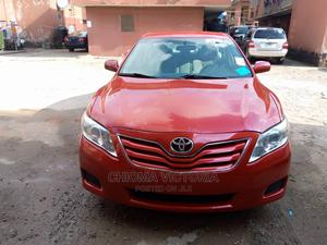 Toyota Camry 2010 Red   Cars for sale in Lagos State, Isolo
