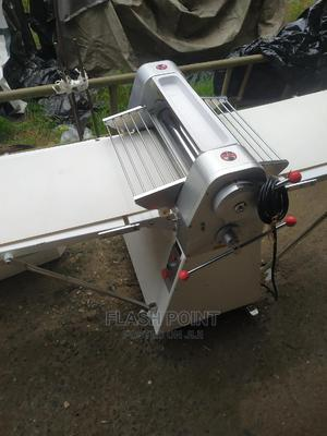 Dough Sheeter Machine Standing Available | Restaurant & Catering Equipment for sale in Lagos State, Lagos Island (Eko)