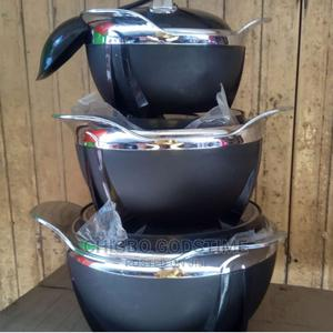 Quality Dinner Hot Cooler | Kitchen & Dining for sale in Lagos State, Surulere