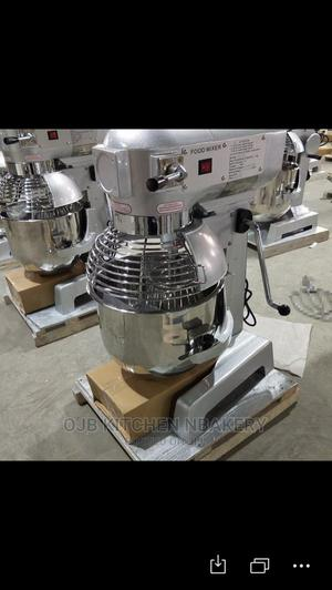 Cake Mixer 20litter   Restaurant & Catering Equipment for sale in Lagos State, Surulere
