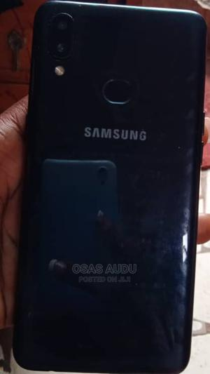 Samsung A10 32 GB Black   Mobile Phones for sale in Lagos State, Ipaja