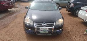 Volkswagen Passat 2007 2.0 Black | Cars for sale in Abuja (FCT) State, Central Business Dis