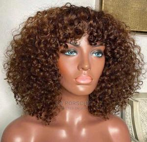 Short Curly Hair | Hair Beauty for sale in Lagos State, Ikoyi