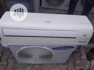 Samsung1hp Air Conditioner | Home Appliances for sale in Lagos State, Isolo