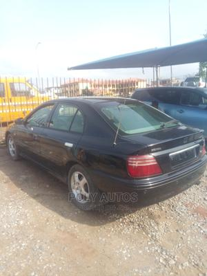 Honda Accord 1998 VTS Automatic Black   Cars for sale in Lagos State, Ojo
