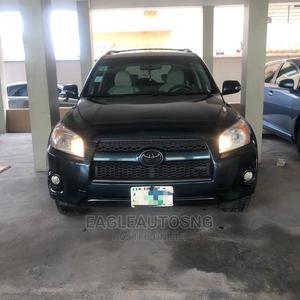 Toyota RAV4 2011 3.5 Limited 4x4 Black | Cars for sale in Lagos State, Lekki