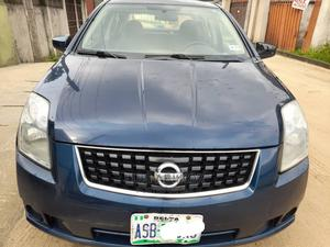 Nissan Sentra 2008 2.0 S Blue   Cars for sale in Rivers State, Port-Harcourt