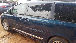 Toyota Sienna 2013 XLE FWD 8-Passenger Blue | Cars for sale in Lagos State, Ojodu