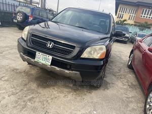 Honda Pilot 2005 Black | Cars for sale in Rivers State, Port-Harcourt