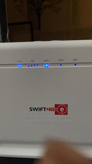 Swift 4G LTE | Networking Products for sale in Lagos State, Ikotun/Igando
